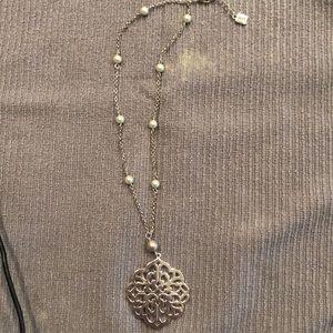 Chaps necklaces